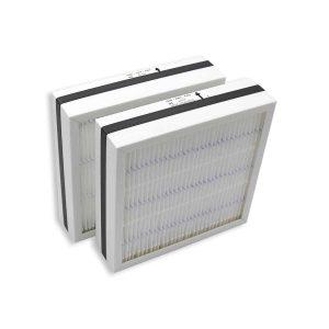 Ersatzfilter-Set für ZL 155 HF / HFC (2 Stk.)
