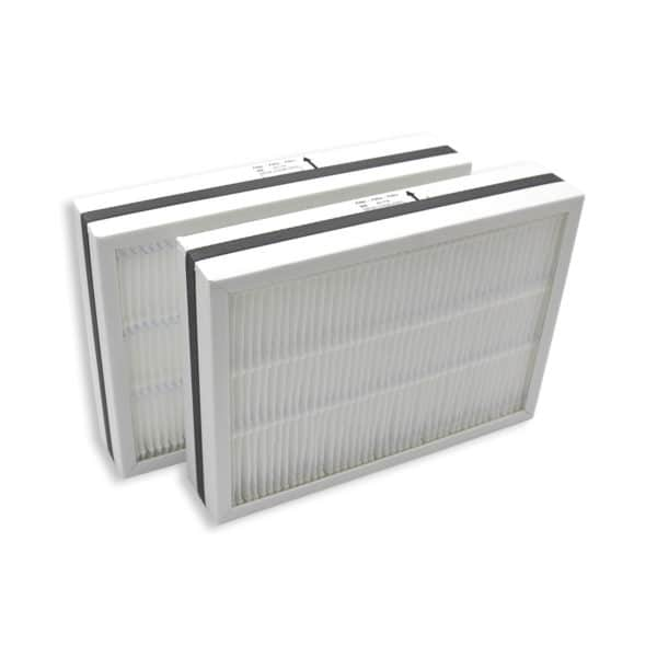 Ersatzfilter-Set für Außenluft und Abluft für ALD-20 (2 Stk.)